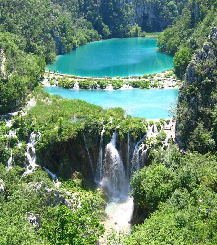 Vacances en Croatie 20 lieux magnifiques à voir dans le