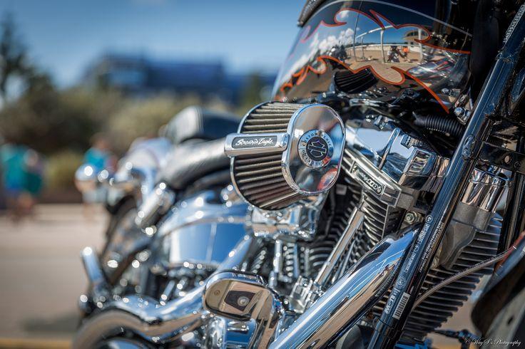 https://flic.kr/p/qnzSsP | Haley Davidson | Cutstom Harley Davidson