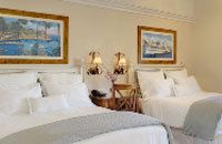 Deluxe - Hotel Metropole | Catalina Hotel | Catalina Island Hotels....maybe for a weekend without the little one at some point??