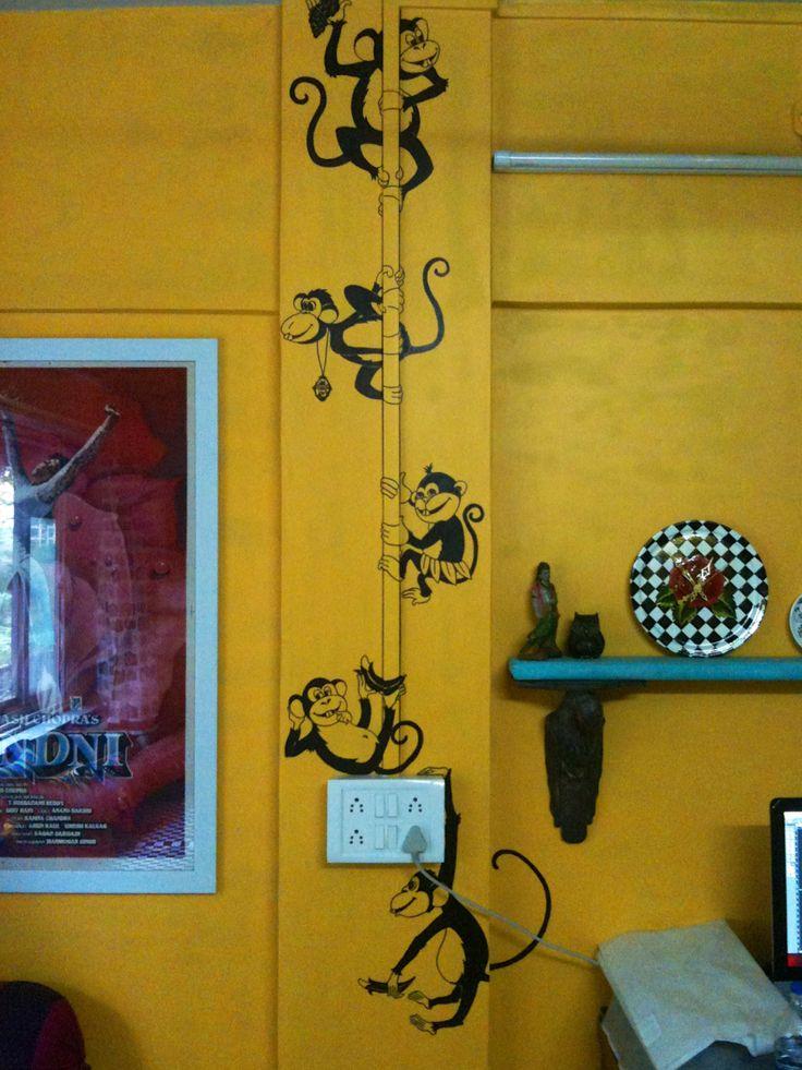 Vinyl Wall Stickers Office