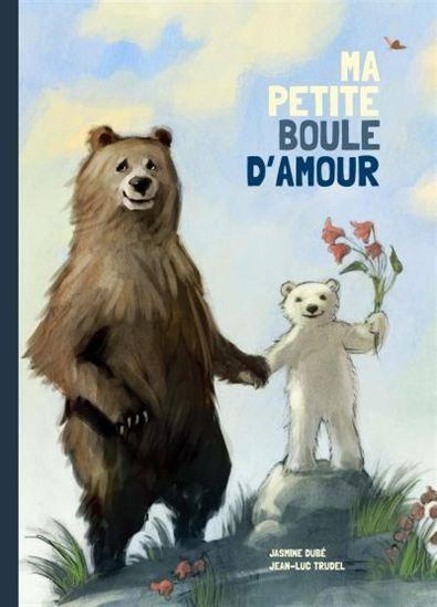 Un gros ours s'ennuie ferme dans sa tanière. La solitude le rend morose. Or une nuit, un rêve étrange le sort de sa torpeur. Quelqu'un quelque part semble avoir besoin de lui. Accompagné de son amie Tsé-Tsé, l'ours traverse la forêt pour aller à la rencontre de la voix qui l'appelle.