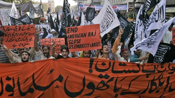 CIA's Global Response Staff emerge from shadows after #Libya and #Pakistan incidents