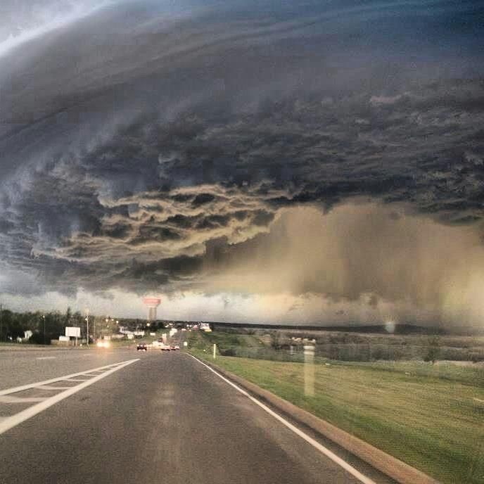Contemporary Severe Thunderstorms And Tornadoes A Tornado Watch 4172013 Tornadoesthunderstormssevere Design Decorating
