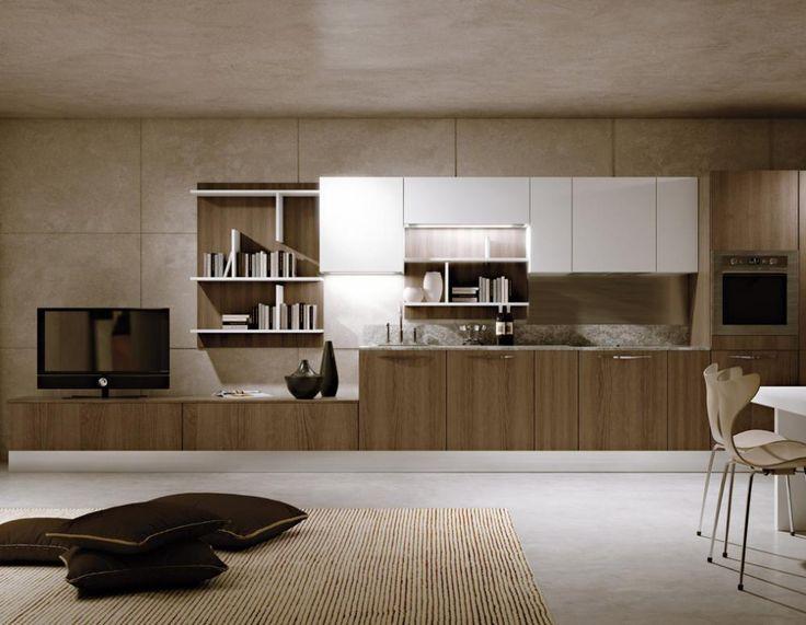 Кухня SCIC - Tigullio