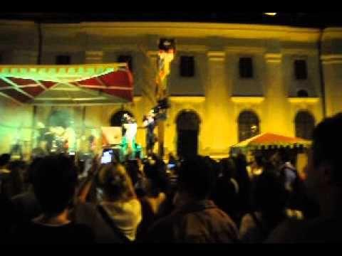 "Festivalul Medieval ""Cetati Transilvane"" Sibiu 2015"