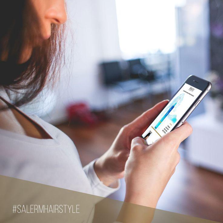 ¿Quieres recibir nuestras últimas ofertas y novedades? 😉 Descubrirás lo más nuevo en tendencias y cosmeticos  ¡Apúntate YA! http://salerm.com/newsletter  #SalermCosmetics #Newsletter #Tendencias #Trends #Cabello #Peinados #Coloracion #Forma #Acabados #Belleza #Homme