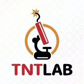 Exclusive Customizable Logo For Sale: Tnt Lab | StockLogos.com https://stocklogos.com/logo/tnt-lab