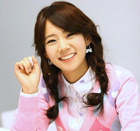 【KARA】ハン・スンヨン 韓勝妍 Hun Seung-yeon