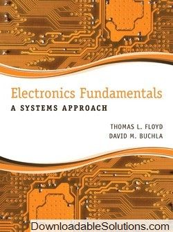 7 best downloads free images on pinterest textbook baby puppies electronics fundamentals a systems approach thomas l floyd david m buchla solutions fandeluxe Image collections