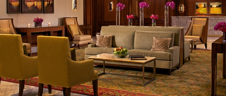 The Ritz-Carlton, Tysons Corner - an award winning hotel in Northern Virginia's exciting business, dining and shopping district.