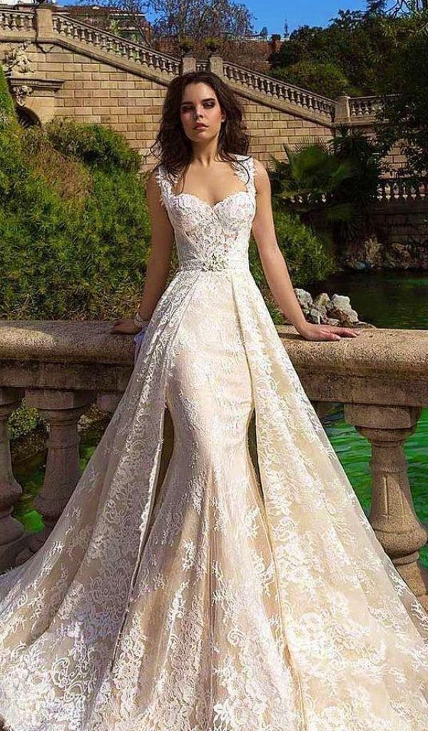 Wedding Dresses 2019 Bridal Gowns Sexy Sweetheart Appliques Vestidos De Novia Gelinlik Custom Make Elegant Reception Dinner Wear Perfect In Workmanship Wedding Dresses