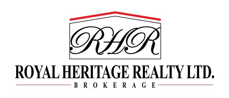 My new brokerage, Royal Heritage Realty Ltd.