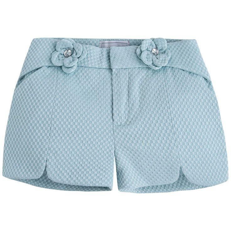 Картинки по запросу шорты для девочки майорал