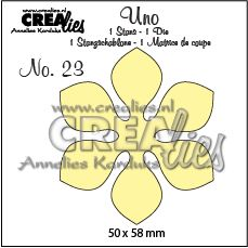 Crealies Uno die no. 23 Flower 14: https://www.crealies.nl/detail/1345679/uno-stans-no-23-bloem-14-uno-d.htm