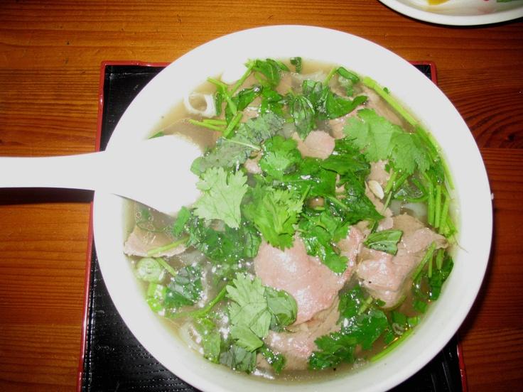 Thanh Binh pho camden