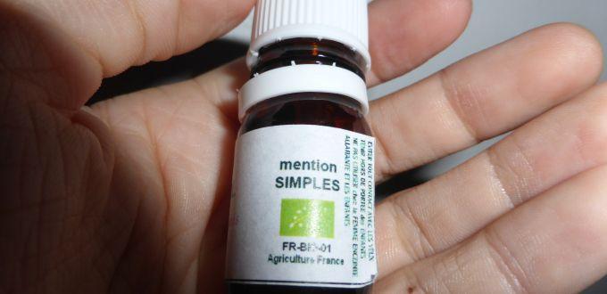 Soigner une otite avec l'huile essentielle de thym à linalol