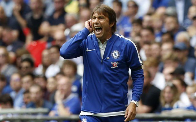 Antonio Conte labelled Jose Mourinho a little man as the Chelsea managers feud with the Manchester United boss escalated following his teams FA Cup goalless draw against Norwich on Saturday.  Conte and Mourinho have exchanged increasingly bitter barbs over the course of this season and their rivalry has reached boiling point over the last week.  Responding to Mourinho talking about Conte in relation to a past match-fixing scandal in Italy the former Juventus boss said: We all know him very…