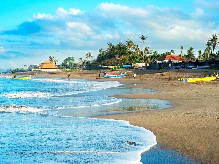 Famous for Beaches & surfing, Canggu is a beautiful stretch of about six miles and is located in southern Bali, Indonesia nearby Kuta city. Know about its Map, Facts, Location etc.