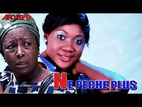 Ne Pèche Plus  -  Film Nigerian Nollywood 2017 Complet  En Français