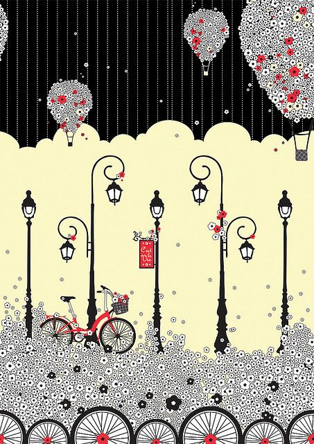 Kalimo I a by Dani Hasse, via Flickr