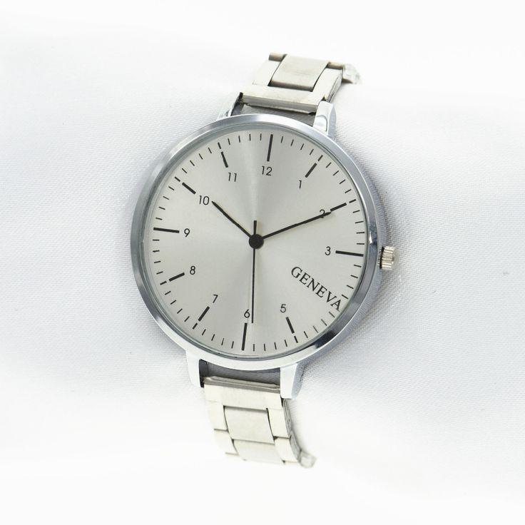 $4.48 (Buy here: https://alitems.com/g/1e8d114494ebda23ff8b16525dc3e8/?i=5&ulp=https%3A%2F%2Fwww.aliexpress.com%2Fitem%2F2016-Best-selling-luxury-brand-watch-Personality-Women-Geneva-steel-watch-Quartz-watch-Alloy-watch-zegarki%2F32765566900.html ) 2017 Best selling luxury brand watch Personality Women Geneva steel watch Quartz watch Alloy watch zegarki damskie horloges for just $4.48