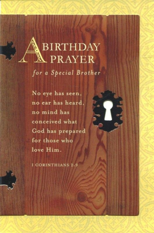 17 Best Ideas About Birthday Prayer On Pinterest