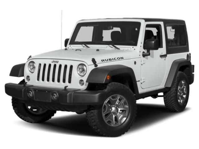 2017 Jeep Wrangler Rubicon Recon For Sale In Stroudsburg Pa