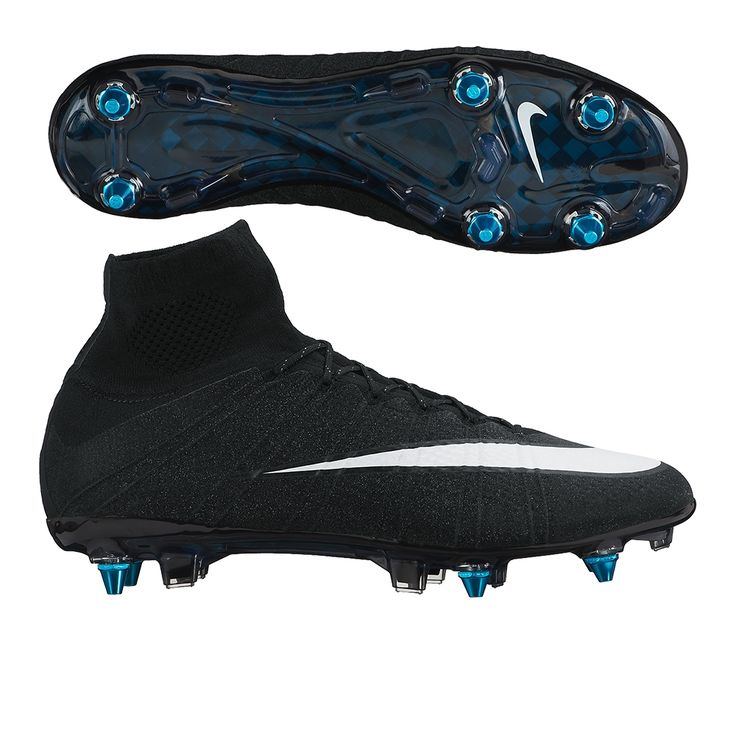 like ronaldos personality the nike mercurial superfly iv