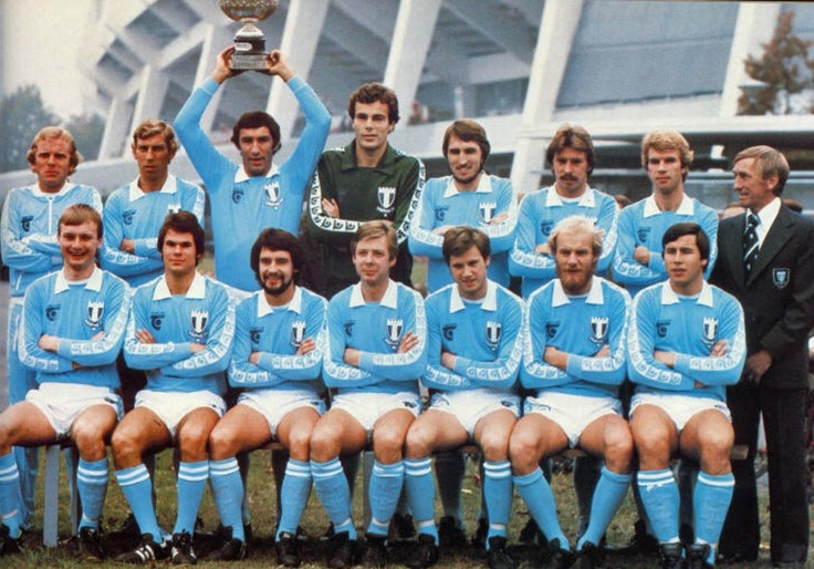 Malmö FF 1976-77