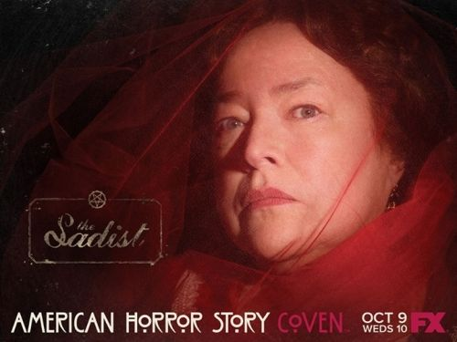 American Horror Story- Coven:'The best season yet'-more info now on Afternoiz!