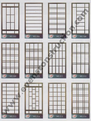 1000 ideas sobre rejas para ventanas modernas en - Rejas de diseno moderno ...