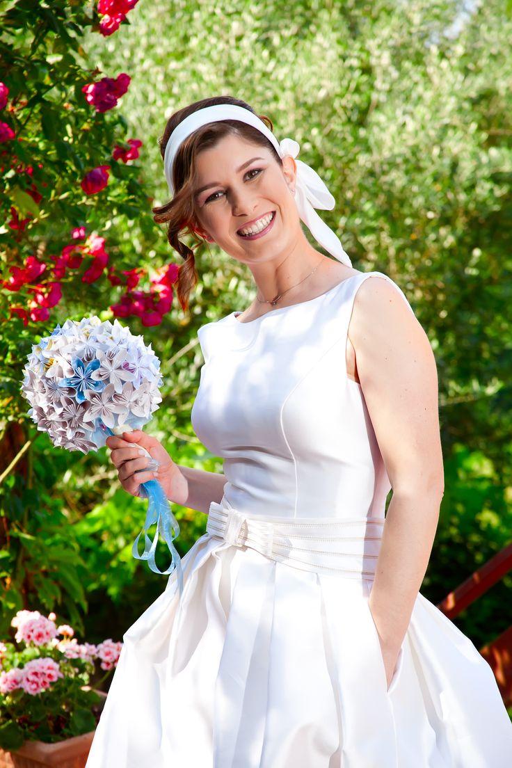 ... la sposa...