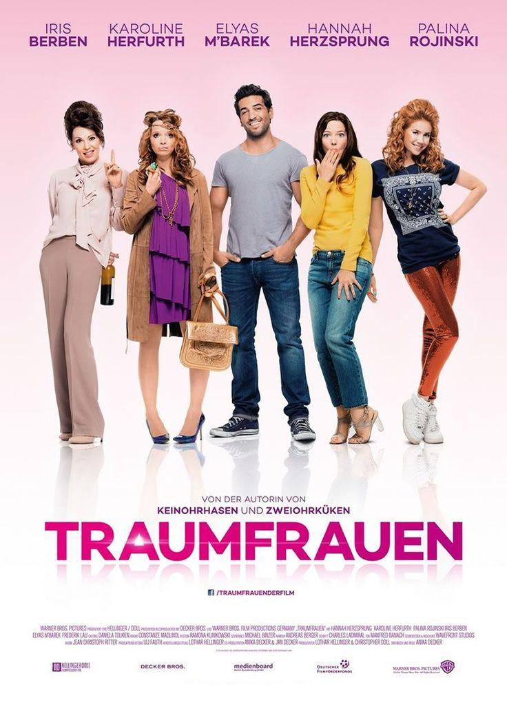 Film: Traumfrauen