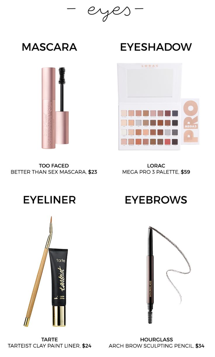 Top Beauty Products, Top Beauty Products 2016, Beauty Awards 2016, Best Products of 2016, Best Mascara 2016, Best Eyeshadow 2016, Best Eyeshadow Palette 2016, best beauty products 2016