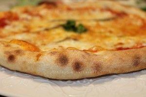 pizza  e ....... - impasto di Antonino Esposito