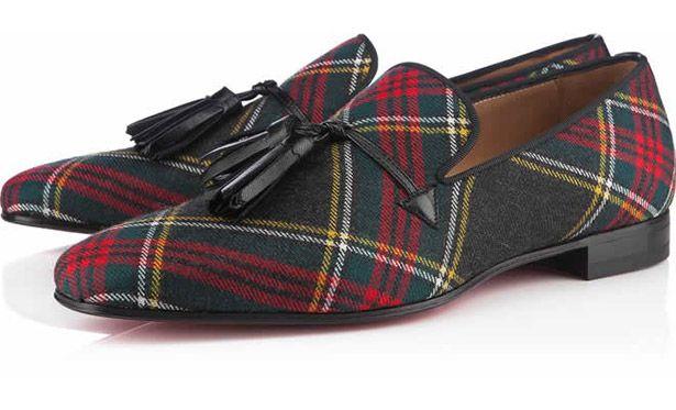 Christian Louboutin Men's Loafers http://shar.es/KOOaP