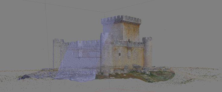 villalonso castle