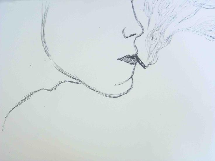 """""""Smoke"""" by Seth Daniel"""