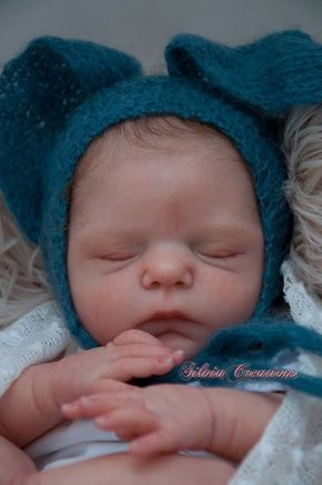 Xander by Cassie Brace - Online Store - City of Reborn Angels Supplier of Reborn Doll Kits and Supplies