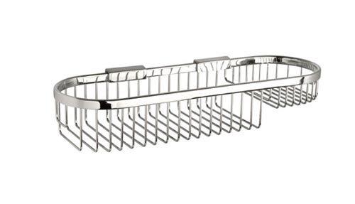 Stockholm Collection Oval Soap Basket