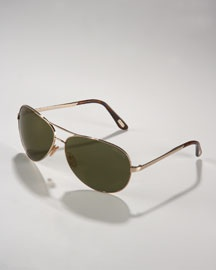Tom Ford Charles Aviator