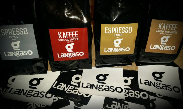 all about food  Langaso Kaffee und Espresso  http://langaso.eu