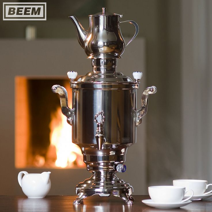 #Samovar #Design #Beem