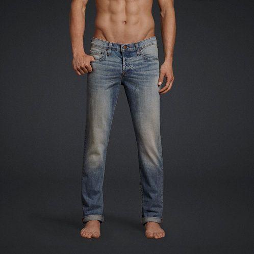 Hollister jeans for boys
