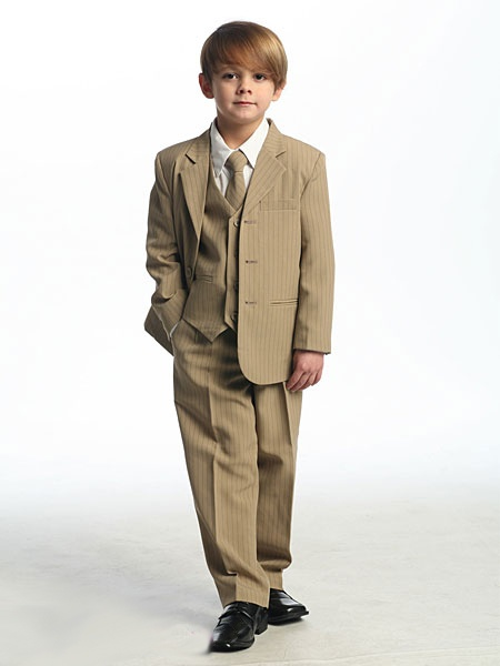 Luca ist ein eleganter Kinderanzug mit Nadelstreifen - erhältlich in 3 Farbkombinationen und von Größe 86 bis 188:    http://www.julias-traumboutique.com/Luca-5-teiliger-Nadelstreifen-Anzug-Gr-86-bis-188