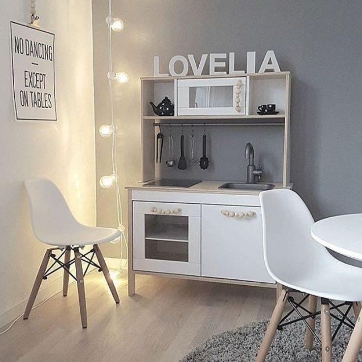 Mommo Design Ikea Duktig Hacks Liam Tammo Ikea Kids for