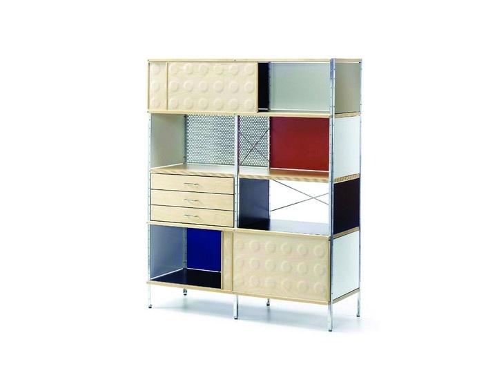 Eames Storage Unit
