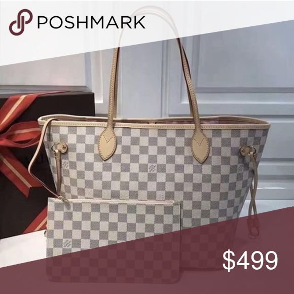 LOUIS VUITTON $499 FOLLOW INSTA @MVANITYBOUTIQUE TO BUY Louis Vuitton Bags Shoulder Bags