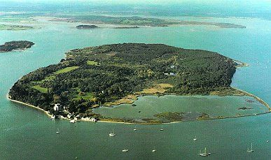 """Brownsea Island, such a beautiful tranquil place, a """"must visit"""" for all....wonderful"""