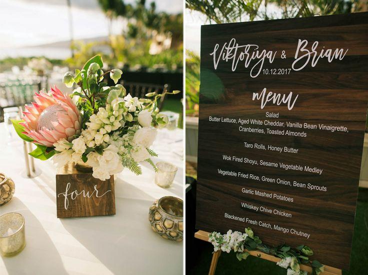 Romantic Sugar Beach Maui Wedding – Makena Weddings